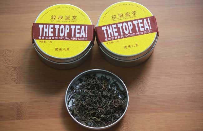 绞股蓝茶多少钱一斤