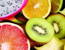 十大抗辐射食物排行榜