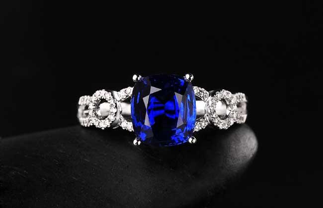 蓝宝石概念股有哪些龙头股?