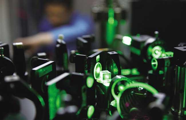 量子通信概念股有哪些龙头股?