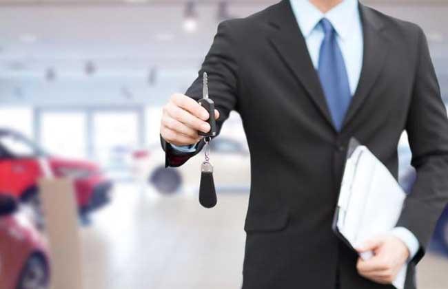 零首付无息贷款买车怎么办?