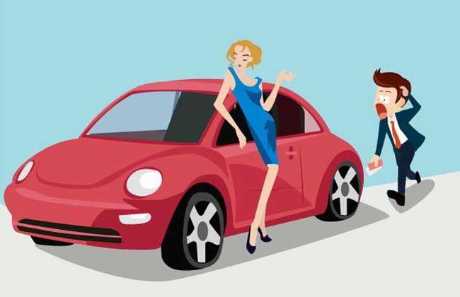 零首付无息贷款买车