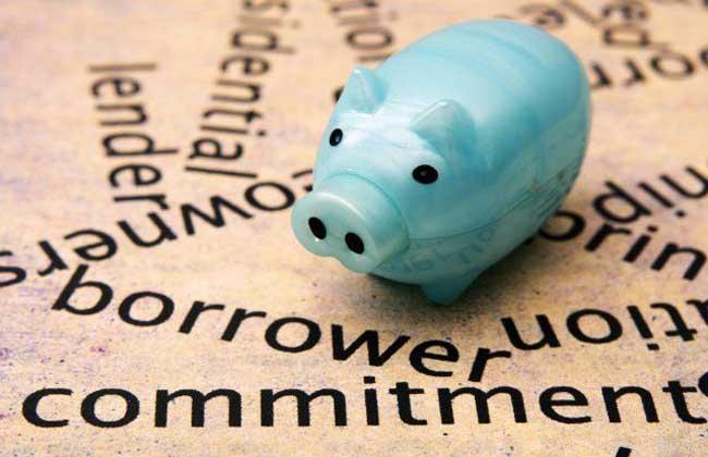 买房贷款的注意事项