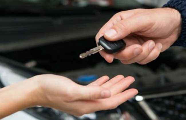 汽车贷款条件
