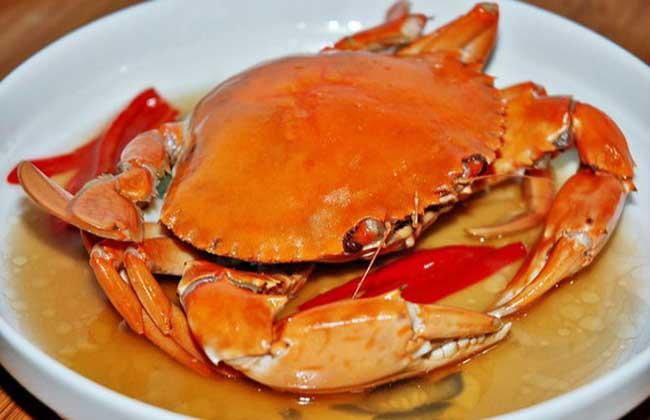 三门青蟹多少钱一斤?