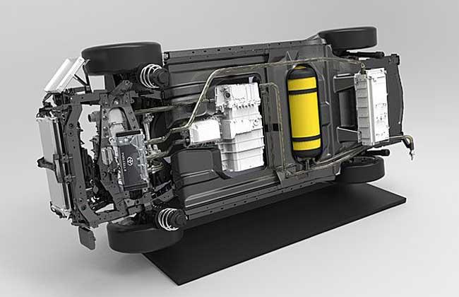 氢燃料电池概念股有哪些龙头股?