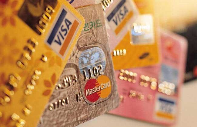 信用卡注销后怎么恢复?