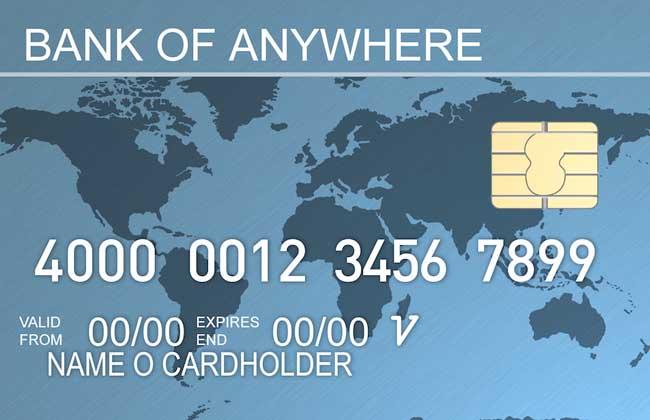信用卡注销后怎么恢复