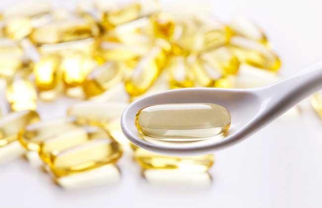 鱼肝油的功效与作用
