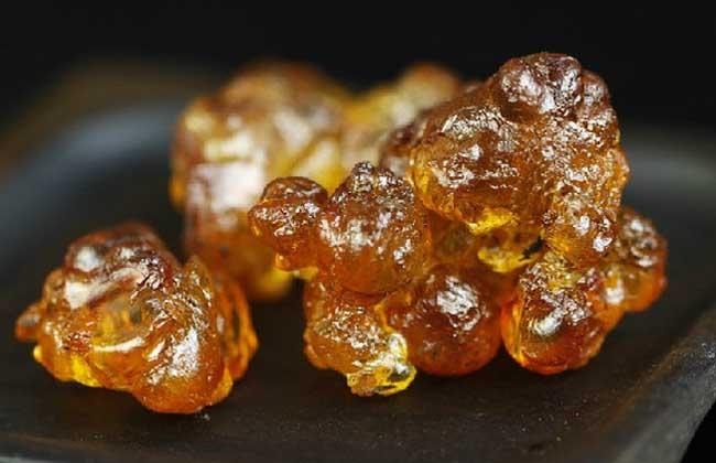 桃胶有什么副作用?