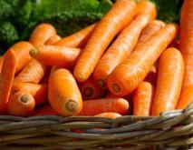 十大富含叶酸的食物排行榜