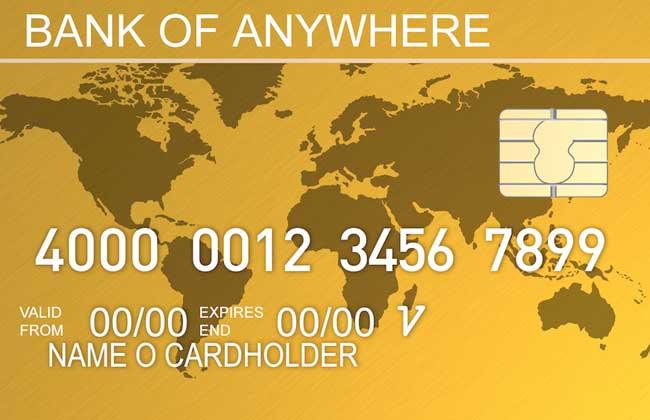信用卡有哪些好处和坏处?