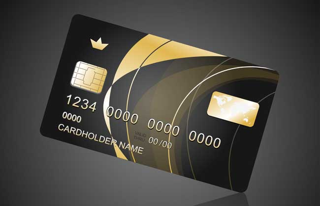 信用卡诈骗