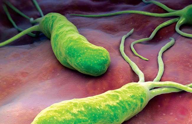 幽门螺旋杆菌阳性什么意思?