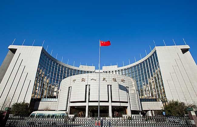 中国四大银行