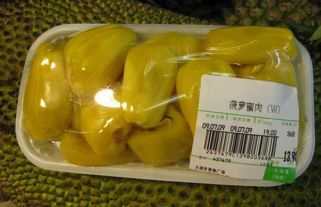 吃菠萝蜜有哪些禁忌