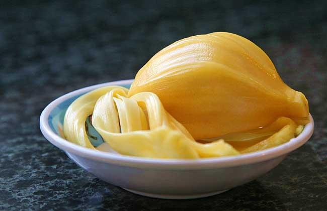 菠萝蜜怎么吃最好?