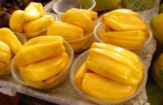 吃菠萝蜜过敏怎么办?