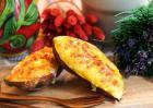 芝士焗红薯的家常做法