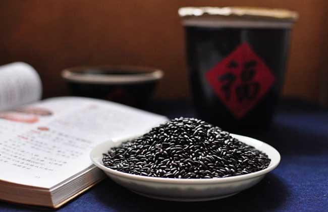 黑米多少钱一斤?