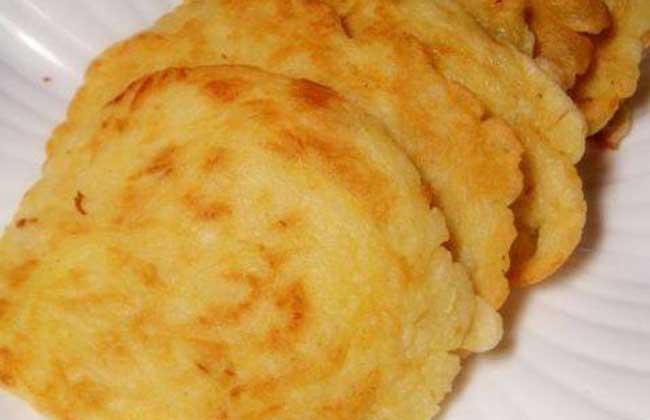 家常土豆饼怎么做好吃?