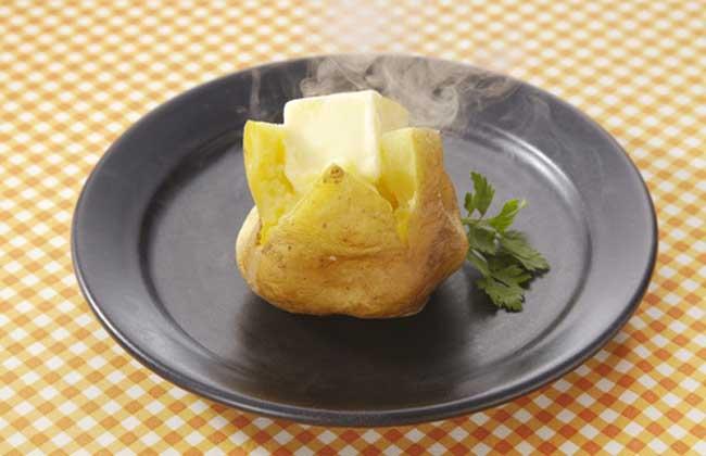 吃土豆能减肥吗