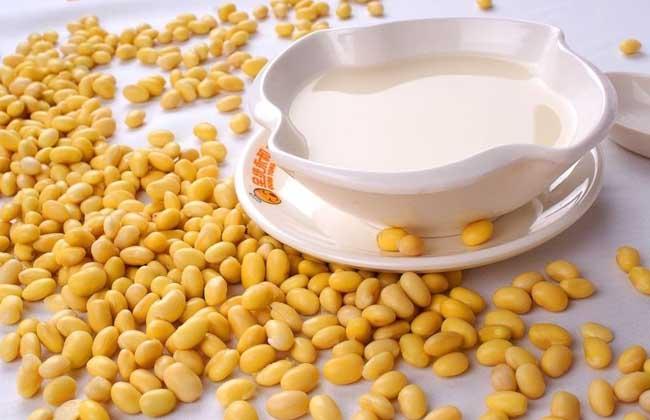 黄豆的功效与作用
