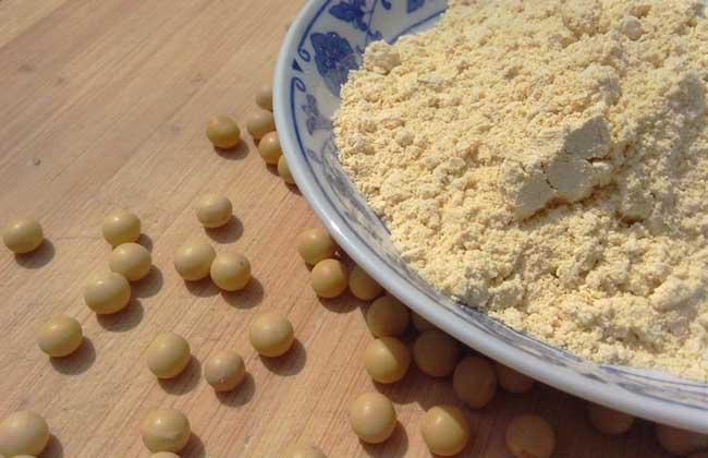 黄豆粉怎么吃最好?