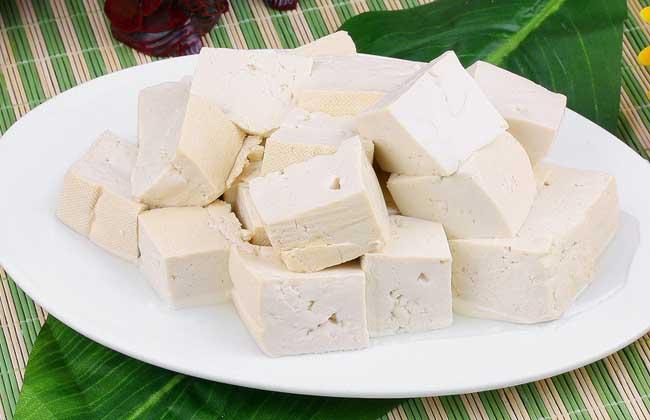 一斤黄豆能做几斤豆腐
