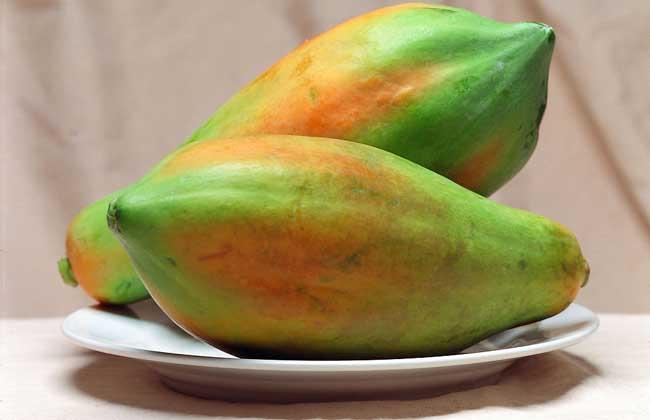 孕妇可以吃木瓜吗