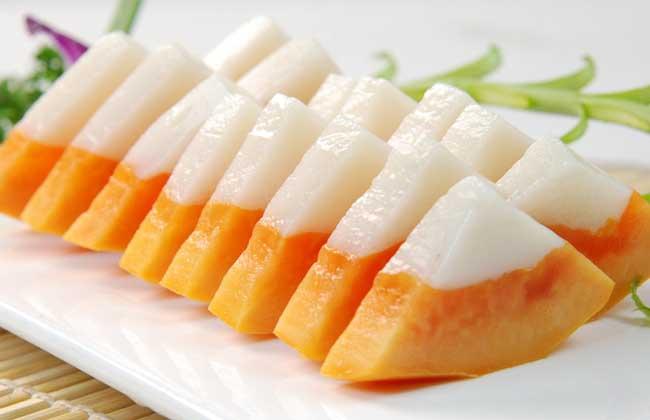 木瓜怎么吃丰胸最快
