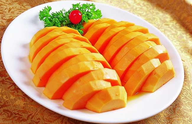 木瓜可以生吃吗