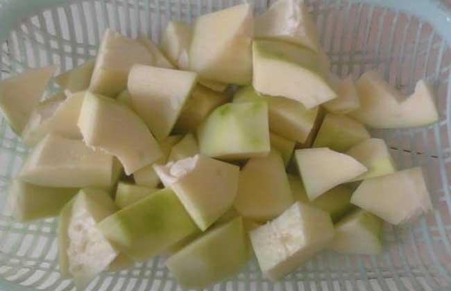 青木瓜怎么吃才丰胸
