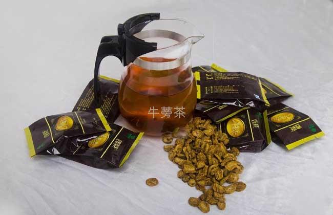 牛蒡茶多少钱一斤