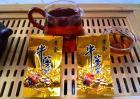 喝牛蒡茶能减肥吗?
