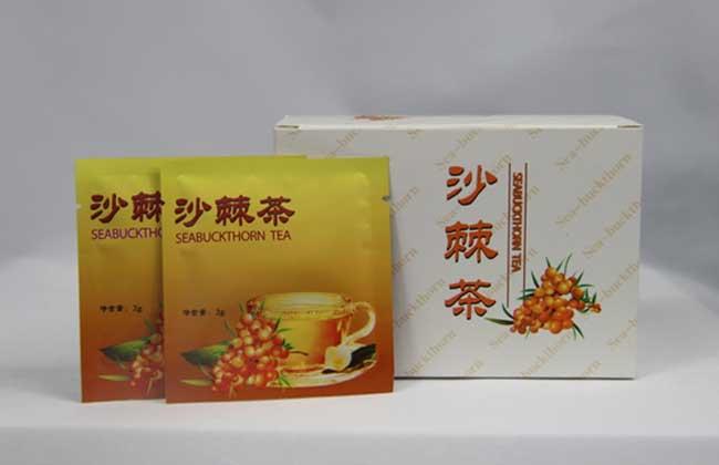 沙棘茶可以减肥吗?