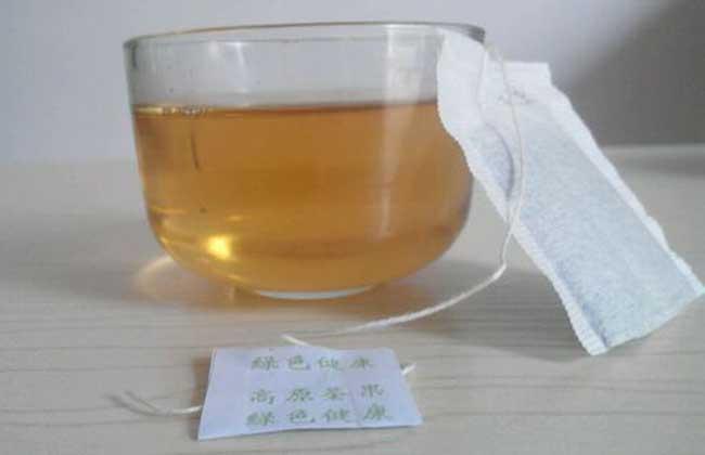 沙棘茶可以减肥吗