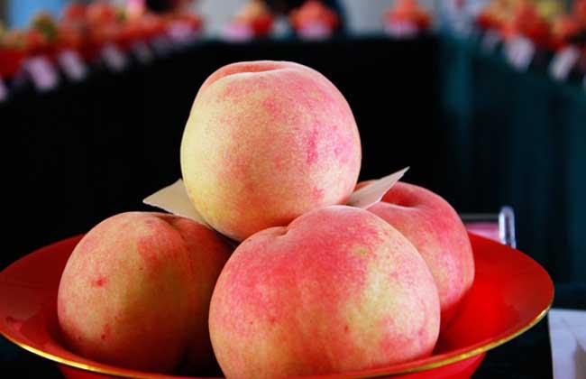 水蜜桃可以放冰箱吗