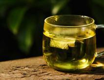 陈皮荷叶茶的功效及做法