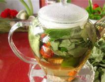 荷叶山楂陈皮减肥茶的功效及做法