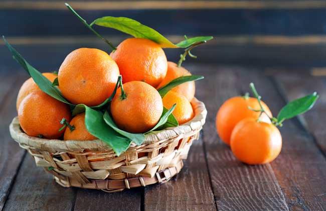 橘子吃多了会怎么样?