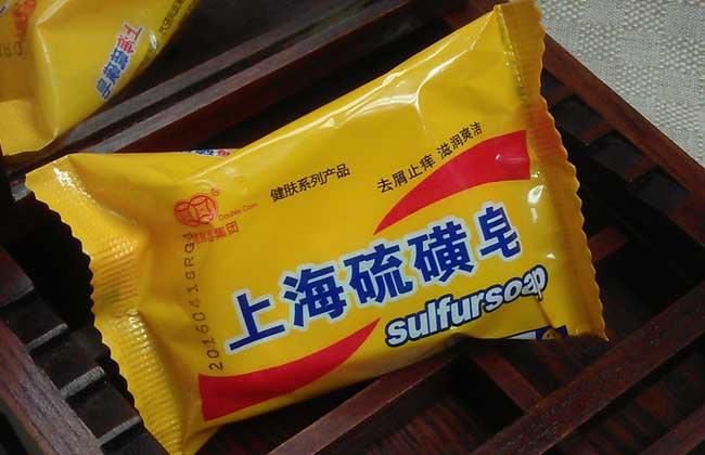 硫磺皂可以去虱子吗?