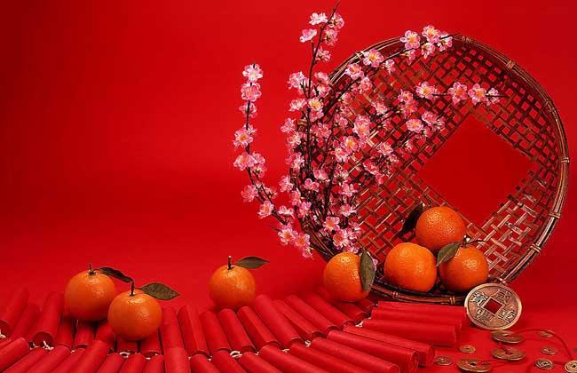 春节有哪些传统习俗?