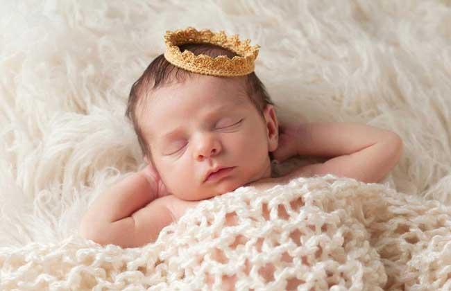 梦见抱着婴儿