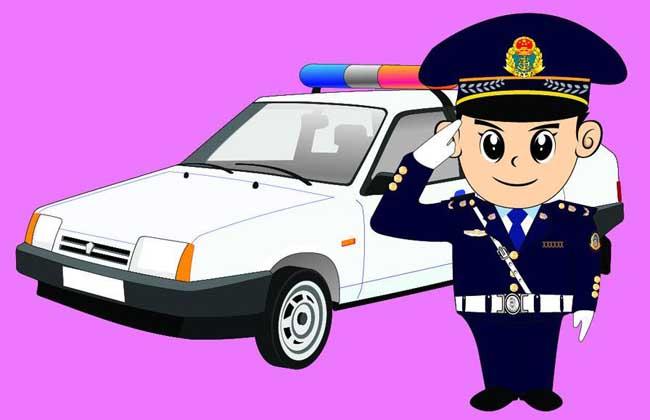 梦见被警察抓是什么意思?