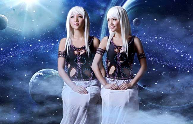 什么星座最爱双子女?