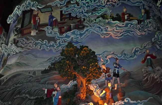 寒食节的来历和传说