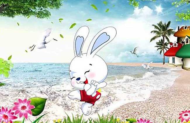 生肖属兔的年份有哪些?