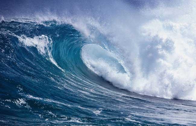 大海水命是什么意思?
