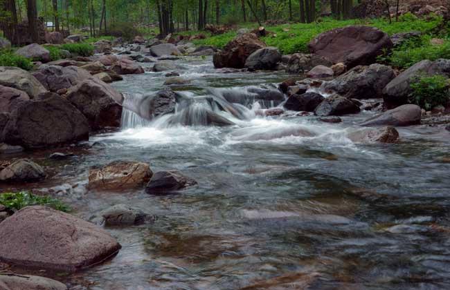 大溪水命是什么意思?